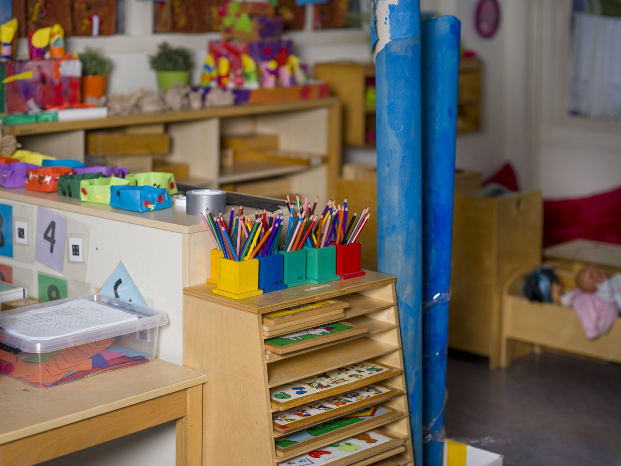 Kindcentrum Vroondaal groeit!