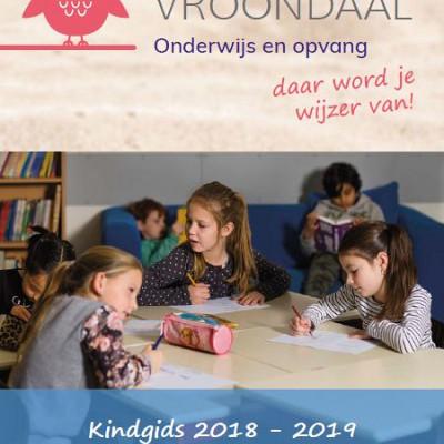Kindgids 2018-2019