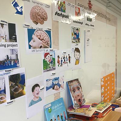 Kindcentrum Vroondaal is gestart met IPC